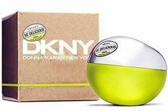 BE DELICIOUS 100ml  EDP SP by DKNY - NEW WOMEN'S PERFUME FRAGRANCE AU $79.95