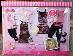 US $24.99 New in Dolls & Bears, Dolls, Barbie Contemporary (1973-Now)