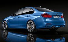 BMW M3 Berlina - Imágenes y vídeos                                                                                                                                                                                 Más