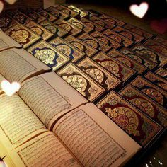 Qur'an / Subhan Allah