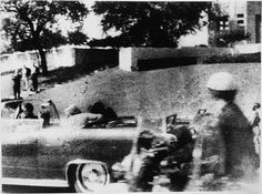 This Day in History: Nov 22, 1963: John F. Kennedy assassinated