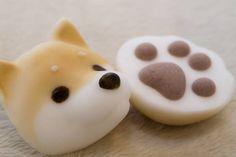 マシュマロ専門店やわはだ - 柴犬 http://sanpasta.ocnk.net/