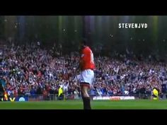 The best Roy Keane video ever Roy Keane, Nottingham Forest, Manchester United, Celtic, Ireland, The Unit, Youtube, Top, Man United