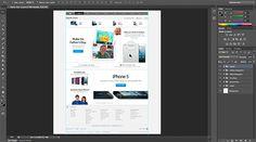 Descárgate los diseños de las webs más populares... mientras puedas