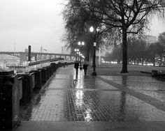 pictures of portland oregon rain - Google Search