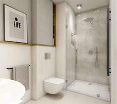 Łazienka, styl nowoczesny - zdjęcie od WERDHOME