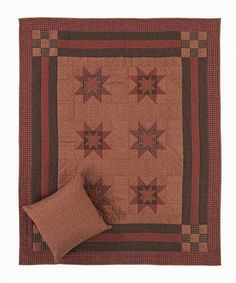Bancroft Throw Quilted 50x60  # 2083 $89.95