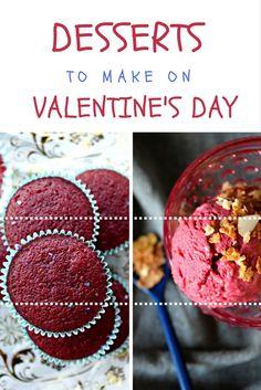 6 #Desserts To Make