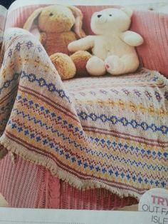 Let's Knit 67 June 2013