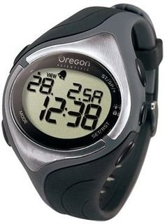 a4211bef9cb3 Oregon Scientific SE138 Strap-Free Heart Rate Monitor for only  59.99 You  save   20.00 (25%)