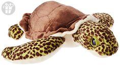 "Wild Republic 12"" CK Sea Turtle Green Baby (*Amazon Partner-Link)"