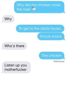 If None Of These Hilarious Texts Make You Laugh, Nothing Will