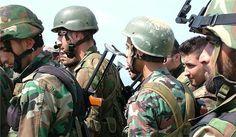 Hezbolá y Siria preparan operación a gran escala en frontera con Israel