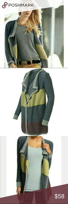 💮CAbi Blanket Sweater Sz S💮 💮CAbi Blanket Sweater Sz S💮 CAbi Sweaters Cardigans