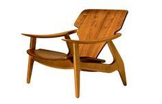 cadeira Diz by Sergio Rodrigues