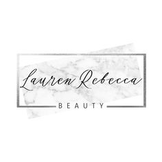 Beauty Logo, Business Logo, Personalized Items, Logos, Marble, Cards, Instagram, Marbles, Maps