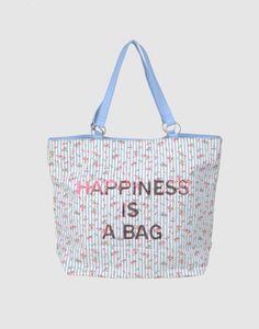 LOLLIPOPS  Large fabric bag