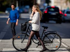 Copenhagen Bikehaven by Mellbin - Bike Cycle Bicycle - 2015 - 0342