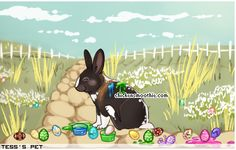 Easter's Here!