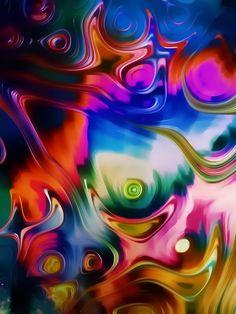 Reflections Of A Dream Digital Art
