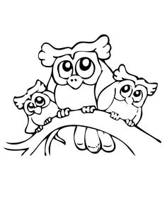 This Cute Coloring Book Page Check Out These Similar Jcarousel Portfolio Catowls Wrapcircular Disableexcerptdatemorevisit