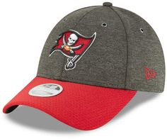 02ed41a5c New Era Women s Tampa Bay Buccaneers On Field Sideline Home 9FORTY Cap  Strapback Cap