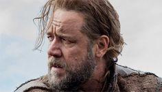 Russell Crowe's 'Noah' is a Vegan, Animal-Loving, Environmentalist