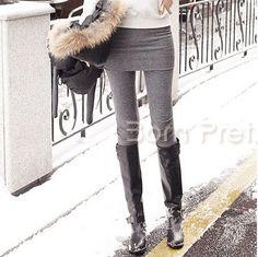 I find an excellent product on @BornPrettyStore, Futuristic Fold-Over Leggings Pantskirt Culot... at USD $9.94. http://www.bornprettystore.com/-p-9367.html