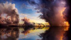 Stunning Photos of Beautiful Clouds Hongkiat