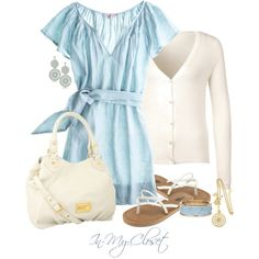 """""""Casual - #54"""" by in-my-closet on Polyvore"""