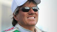 Drag Racing..John Force & girls