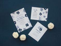 Вкус бумаги: тренды свадебной полиграфии 2017 в Свадебном блоге VEIL&TIE
