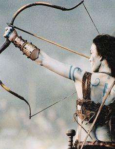 King Arthur / Keira Knightley