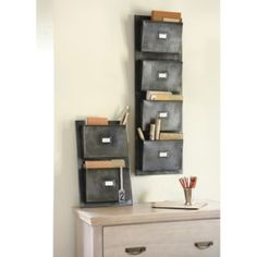 I want these for my office. I can certainly use the organization!! They took these off their online shop for a while and now they are back. Better jump on it!