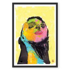 Poster Manchas 10 de danilogoncalves | Colab55