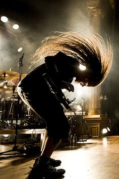 heavy metal metalhead | Heavy Metal