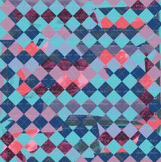 Geo Shapes collection #textiledesign #fashion #patternbank #omlabel patternbank.com/omlabel