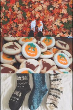The best parts of fall