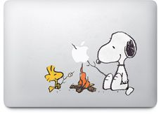 Check out the rest of them: https://www.apple.com/uk/macbook-air/stickers/
