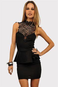 club dresses   Webvertorial: Necessary Clothing; 5 Cute Club Dresses