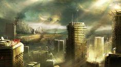 city ruins hd - Google Search