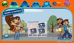 Spanish Resources For Kids From PBS