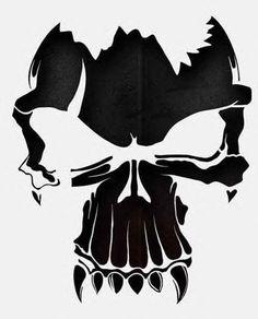 ☆Drodher☆ Punicher.  El castigador.