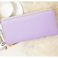 Candy Color Wallet  10.99$