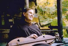 Jean Ritchie and Appalachian folk music