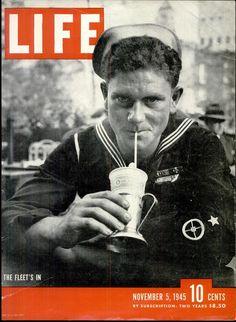 LIFE 5 nov 1945