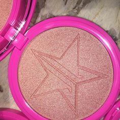 Our Skin Frost™ highlighter in shade #PeachGoddess will finally be out later in May!