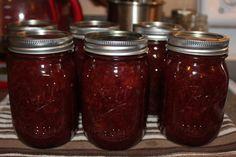 Strawberry Vanilla Jam Recipe – Adding A Little Twist On Traditional Jam | Old World Garden Farms