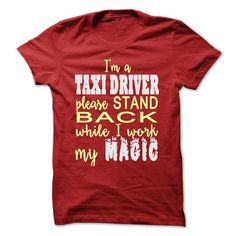 I AM A TAXI DRIVER T Shirts, Hoodies. Check price ==► https://www.sunfrog.com/LifeStyle/I-AM-A-TAXI-DRIVER-Red-Guys.html?41382 $22.99