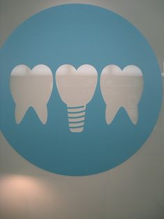 Dentist Logo Browsing thru the internet and found these images and thought I should share .. What do you think